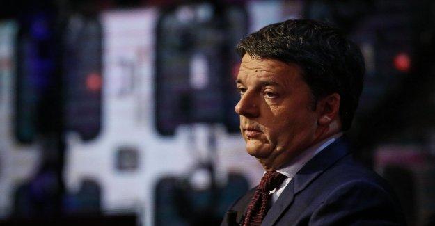 La fundación, Abierto, Di Maio propuesta de la comisión de investigación sobre los fondos de los partidos políticos. Italia está Viviendo de acuerdo