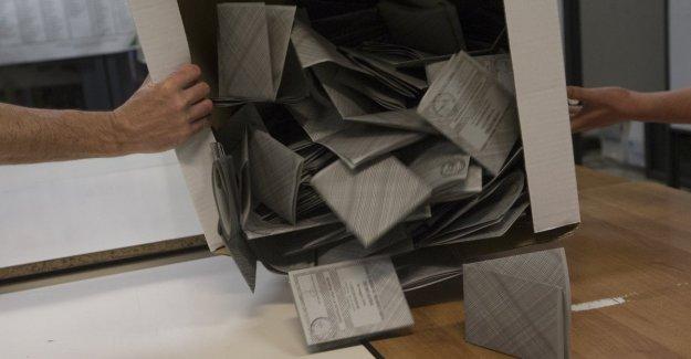 La ley electoral, a través de los libres de la corte Suprema de la cuestión en contra de la participación prorrateada dl Rosatellum