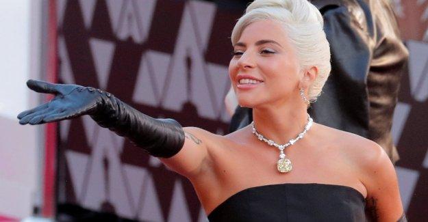 Lady Gaga va a ser la Dama Gucci en la nueva película de Ridley Scott