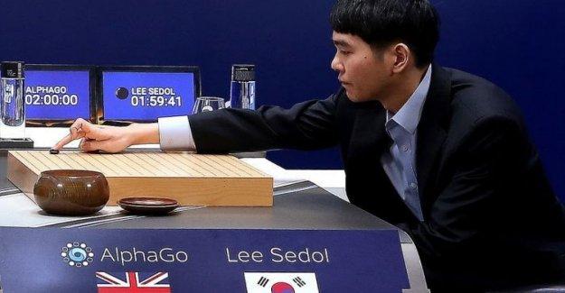 Lee Sedol, el campeón de la Ir con retira para siempre: La inteligencia artificial es inmejorable
