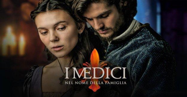 Los Médicos de la' tercera temporada, la madurez de Lorenzo entre la venganza y el poder