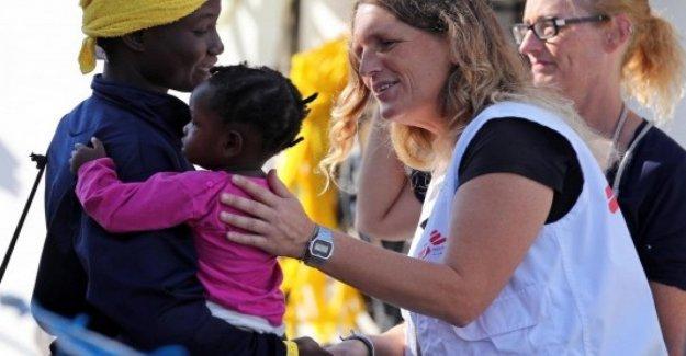 Los menores extranjeros no acompañados: la odisea de los niños italianos sólo