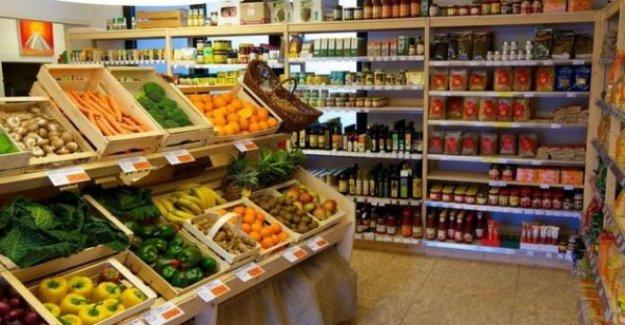 Los ogm en los alimentos, están en el 3% de las muestras. Pero han respetado los límites
