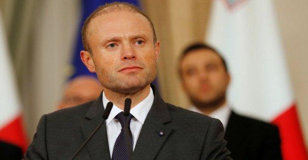 Malta: Mascate a dimitir. El gobierno está abrumado por el caso Caruana