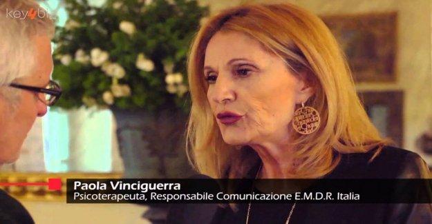 Muerto el psicoterapeuta Paola Vinciguerra