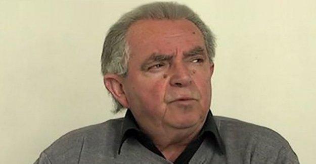 Murió Franco Ortolani, profesor en la Tierra de los Incendios