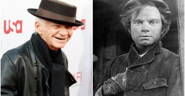 Murió-Michael J. Pollard, un candidato para el Oscar por 'Gángster de la historia'