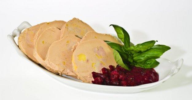Nueva York dice adiós al foie gras: prohibida la venta y consumo de 2022