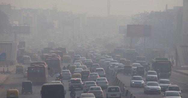 Nueva advertencia de la Onu: el mundo se está moviendo hacia un calentamiento de 3.2 grados