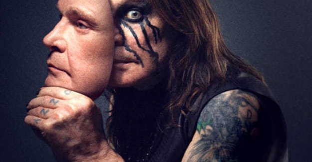 Ozzy Osbourne, slayer está todavía entre nosotros, llegando a 'Hombre común': Este álbum es un regalo