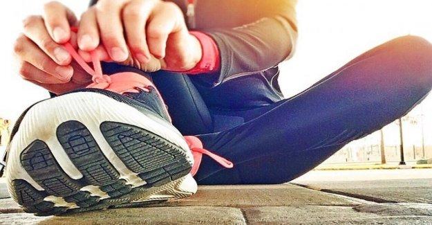 Para vivir no debemos correr, no importa cómo