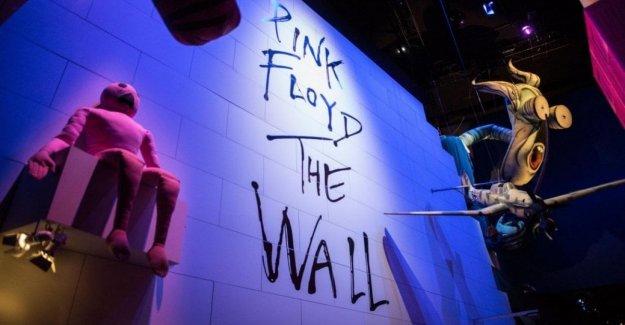 Pink Floyd - 'El Muro': el muro entre la banda y el público entró en la Historia