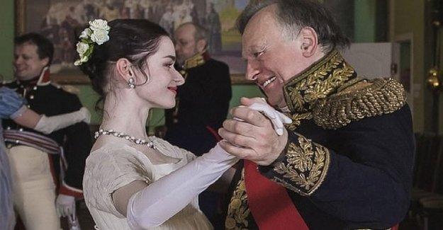 Rusia, famosas de la historia napoleónica sospechoso de haber matado y hecho pedazos, un ex estudiante