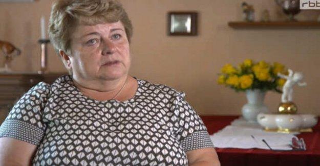 Sajonia, las hojas, el alcalde Angermann amenazado por los neo-nazis