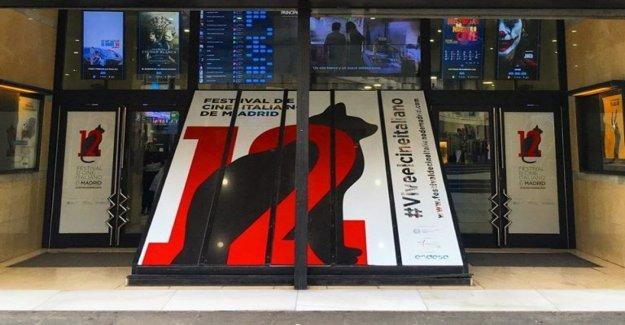 Salvatores recompensado por el público del Festival de cine italiano de Madrid
