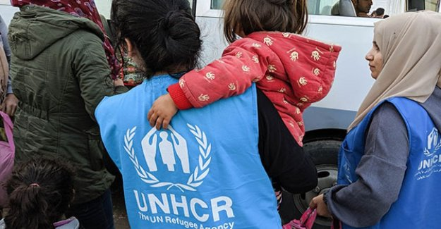 Siria, otros desastres, y las nuevas oleadas de desplazados de un mes desde el comienzo de las operaciones militares en el Este del Norte