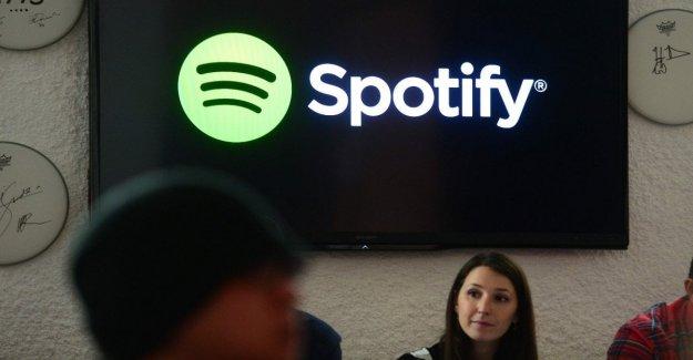 Spotify, con el podcast: aquí viene la lista de reproducción dedicada
