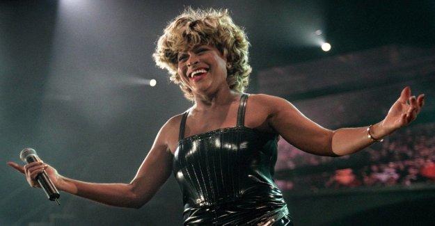 Tina Turner, de la vida violenta con Ike a escenarios de todo el mundo, la Virgen de la roca, tiene 80 años