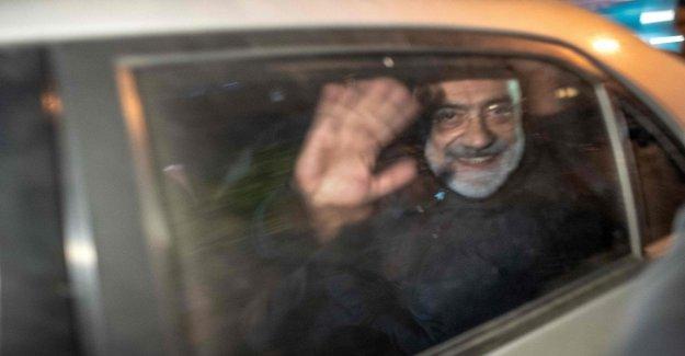 Turquía, riarrestato el escritor Altan: la Injusticia es indignante