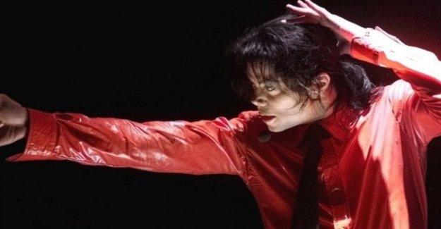 Un biopic sobre Michael Jackson desde el productor de 'Bohemian Rhapsody'