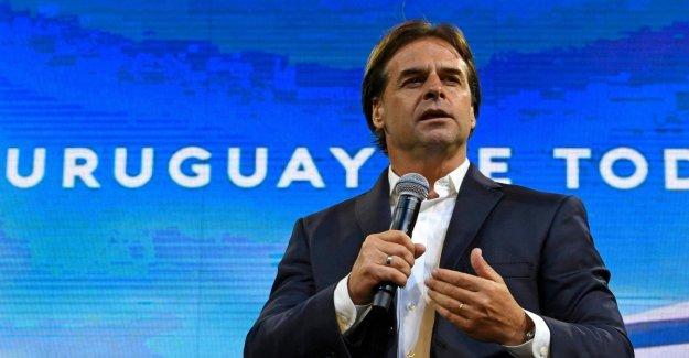 Uruguay, el conservador Lacalle Pou presidente elegido en la segunda ronda