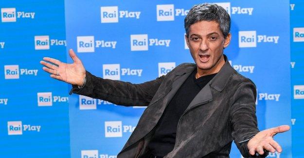 'Viva RaiPlay, Fiorello la espalda en la Rai 1: los invitados y se encontró un gran espectáculo para ser pequeño
