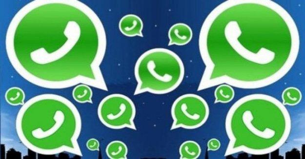 WhatsApp trabajando en una versión para el iPad
