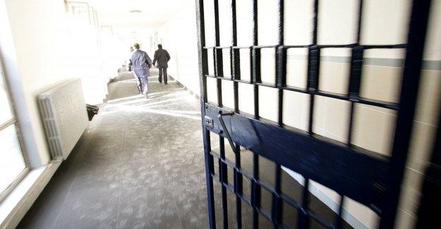 Y voy a trabajar: una llamada para la reinserción de los presos en el sur