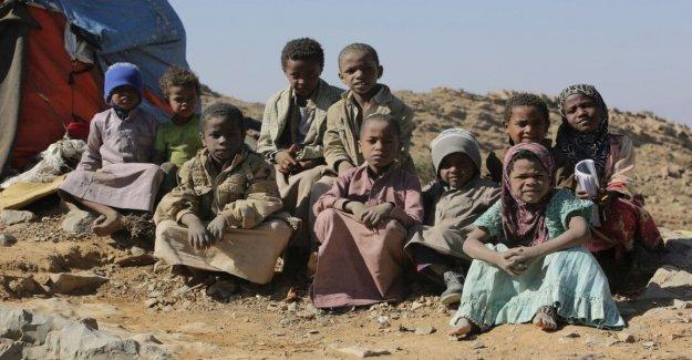 Yemen, la masacre de civiles continúa, incluso bajo el italiano bombas: de 12 mil muertos es el presupuesto provisional