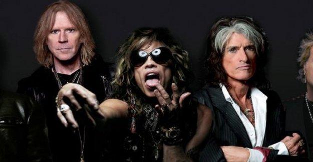 Aerosmith, de 50 años de historia: Steven Tyler y sus compañeros para una sola fecha desde que vivo en Italia