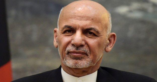 Afganistán encuestas de salida, Ghani el segundo término. El challenger: No aceptamos el resultado