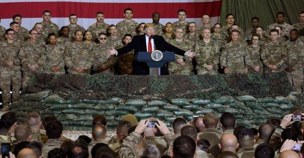 Afganistán: la reapertura de las negociaciones con los talibán