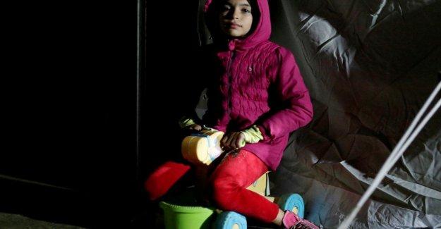 Albania, los temblores que sacuden los sueños de los niños: Estábamos imprepati, ahora vamos a intentar reaccionar