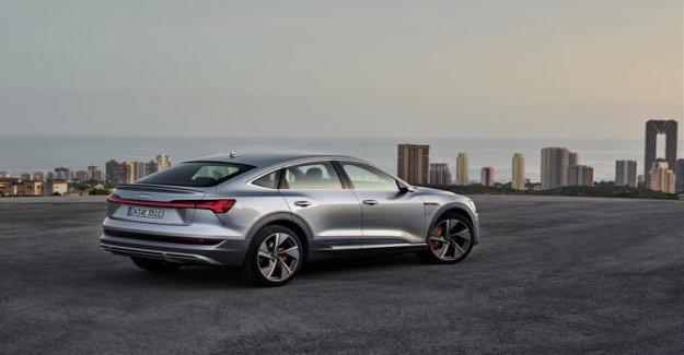Audi all-gas de la movilidad eléctrica