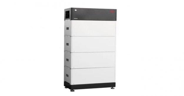 BYD, la Batería de la Caja Premium