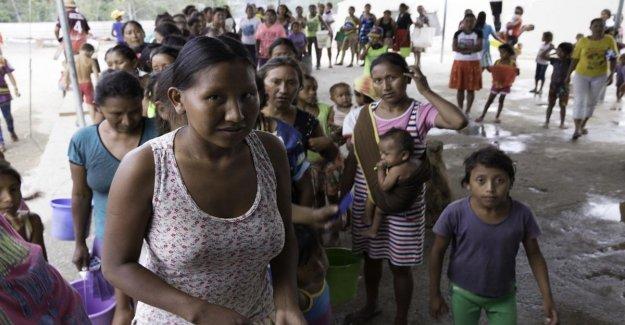 Brasil, se ha reconocido la condición de refugiado de 21 mil venezolanos