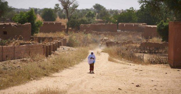 Burkina Faso, el ataque a una iglesia en 14 muertes