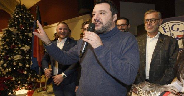 Caso Gregoretti, Italia Viva frenos en Salvini: vamos a Leer las cartas sin renunciar a las esposas