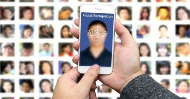 Comprar un teléfono celular? En China ahora, usted debe registrar su cara