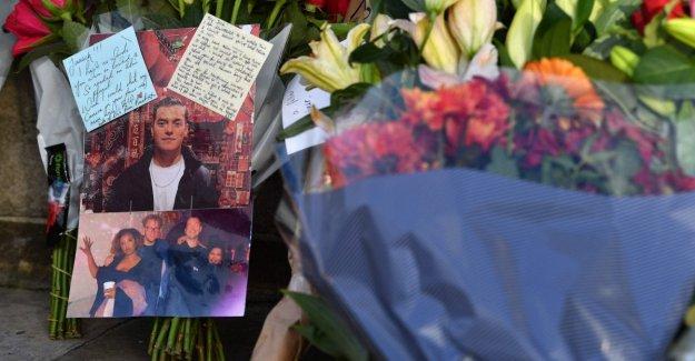 El ataque, el Puente de Londres, la segunda víctima es un ex estudiante de Cambridge