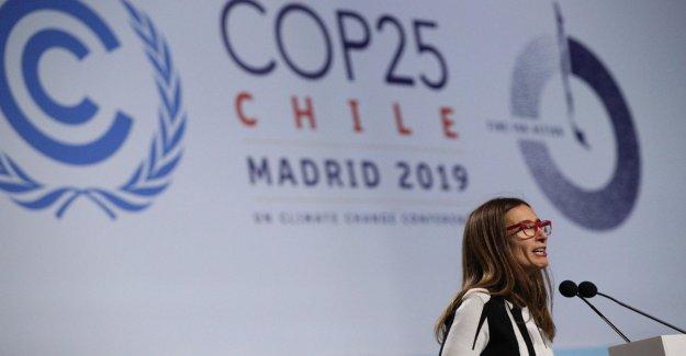 El clima, abre en Madrid la conferencia mundial. La Onu: Estamos cerca del punto de no retorno
