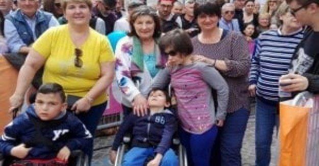 El día internacional de las personas con discapacidad: todavía mucho por hacer para personas con sordoceguera
