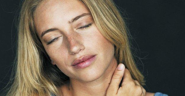 El dolor de muelas o el cuello? La falla de la columna cervical. Mañana en la Salud