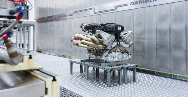 El sonido de los motores? Los diseños de Giorgio Moroder