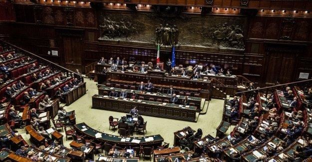 En 25 a 30 asientos: en enero, la competencia por los concejales, diputados de la Habitación