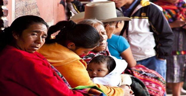 En méxico, la migración en la región de américa latina de la mujer, entre la violencia y el abuso durante el viaje