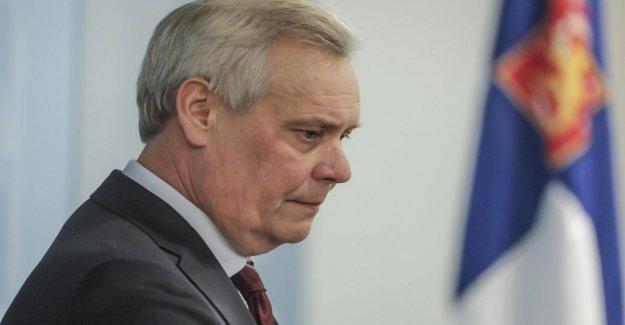 Finlandia: descorazonados, el primer ministro social-demócrata renuncia