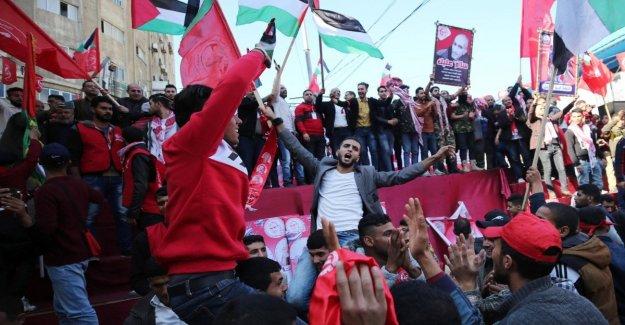 Gaza, el bombardeo israelí en respuesta a los cohetes de Hamas