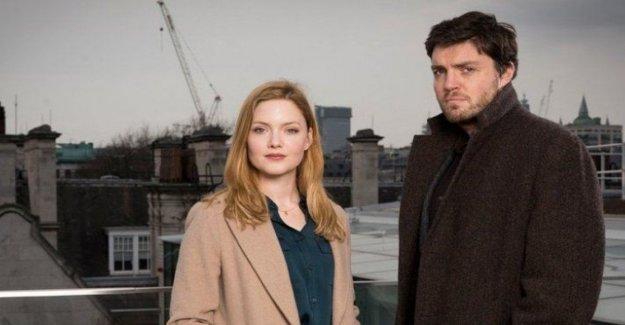 'Huelga', un detective de Londres: la serie noir-J. K. Rowling