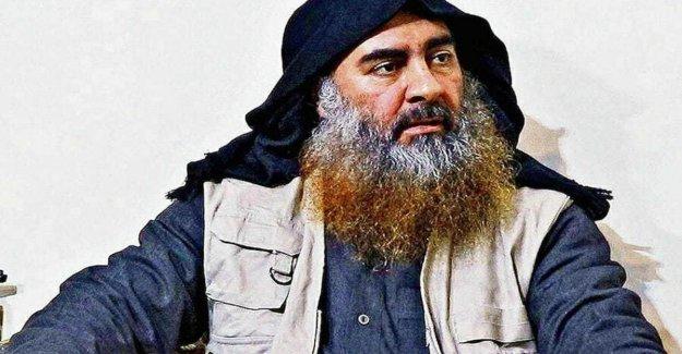 Irak, capturado el diputado de al-Baghdadi